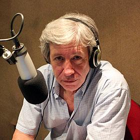 Carlos Carvallo